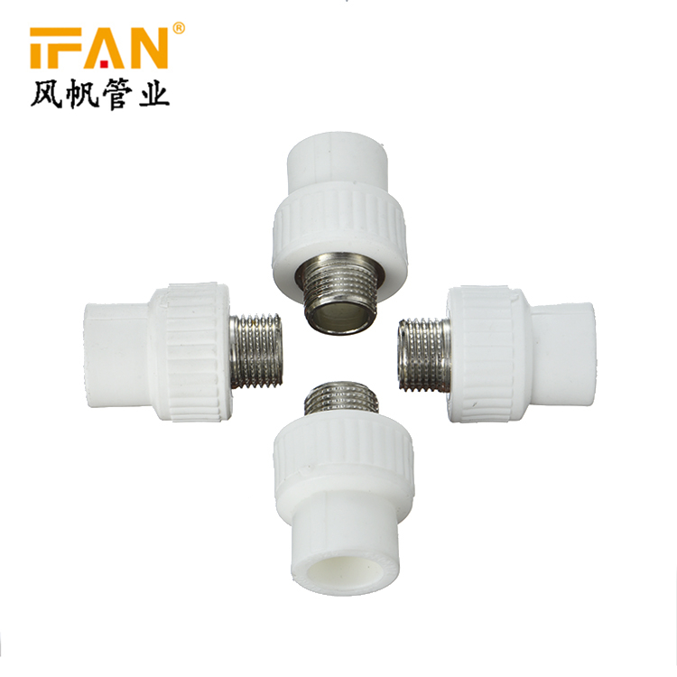 Male Thread Socket Ppr