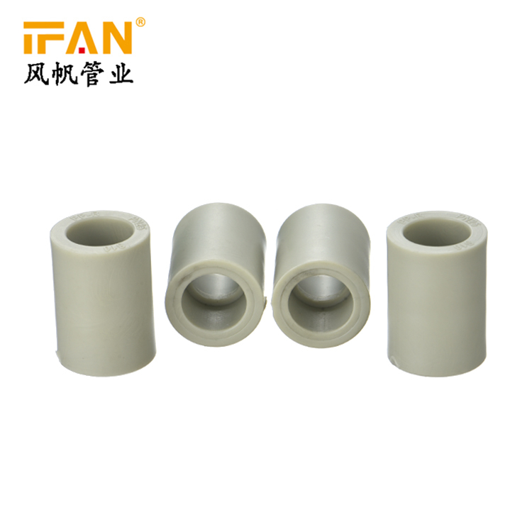20mm-110mm PPR Socket