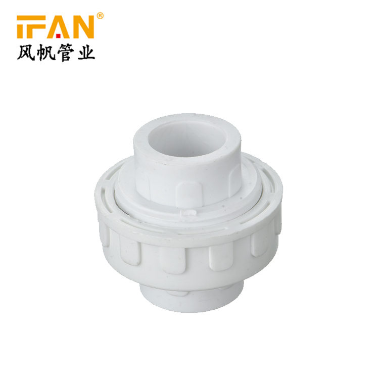PPR Plastic Union Color PPR Fitting