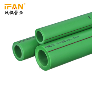 complete sizes plastic tube high quality green buy ppr pipe pure plastic ppr pipe